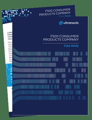 Fortune500 Consumer case study image
