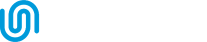 Ultranauts logo white